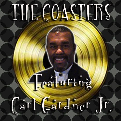 Carl Gardner :: The Coasters